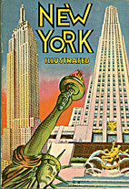 New York Illustrated by Lawrence Labree
