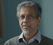 Author photo. Prof. Dr. Anwar Shaikh