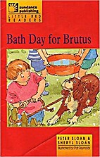 Bath Day for Brutus (Little Red Readers.…
