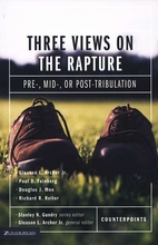 Three Views on the Rapture by Gleason L.…
