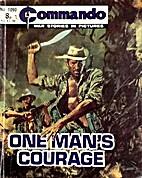 Commando # 1090