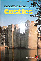Discovering Castles by W. Murray