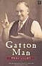 Gatton Man by Merv Lilley