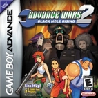 Advance Wars 2: Black Hole Rising [Game] by…