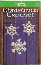 Christmas Crochet by Creative Hands