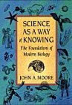 Science as a Way of Knowing: The Foundations…