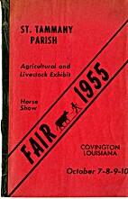 St. Tammany Parish Fair