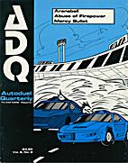 Autoduel Quarterly Volume 9 Number 2
