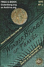 Wonder Stories of Travel by Brown •…