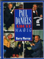Paul Daniels Adult Magic Book by Barry…