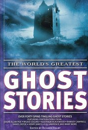The World's Greatest Ghost Stories by…