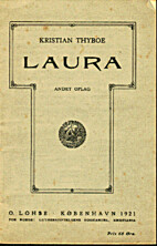 Laura by Kristian Thyboe