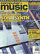 Computer Music, Issue 63, September 2003 by…