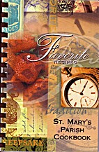 St. Mary's Parish cookbook : a collection of…