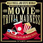 Movie Trivia Madness (AUDIBLE AUDIOBOOK)