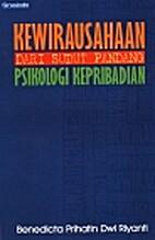 Kewirausahaan by Benecdita Prihatin
