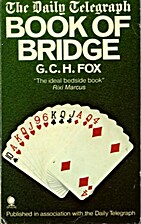 Daily Telegraph  Book of Bridge: 1st by…