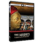 Empires: The Medici: Godfathers of the…