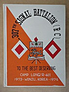 307th Signal Battalion (RC), To the Best…
