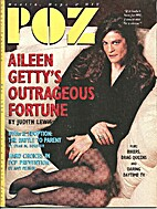 POZ Magazine (Issue #14) Aileen Getty's…