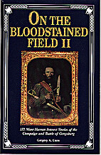 On the Bloodstained Field II: 132 More Human…