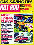 Hot Rod 1974-02 (February 1974) Vol. 27 No.…