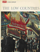 The Low Countries by Eugene Rachlis