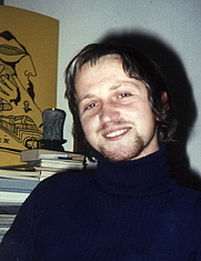 Author photo. By Peter Schlinke - OTRS-Mail des Urhebers, Public Domain, <a href=&quot;https://commons.wikimedia.org/w/index.php?curid=22734737&quot; rel=&quot;nofollow&quot; target=&quot;_top&quot;>https://commons.wikimedia.org/w/index.php?curid=22734737</a>