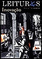 Leituras, N.º 1 - Outono 1997 by Francisco…