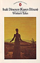 Winter's Tales by Isak (Karen Blixen)…