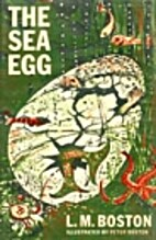 The Sea Egg by Lucy M. Boston