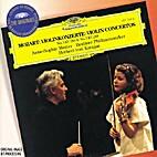 Violin concertos no. 3 and 5 (sound…
