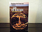 God the redeemer by James Montgomery Boice