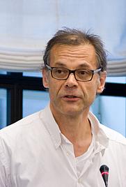 Author photo. Hans Aarsman