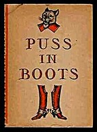 Puss In Boots by Fritz Eichenberg