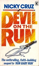 Devil on the Run by Nicky Cruz