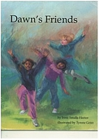Dawn's friends by Irene Smalls-Hector