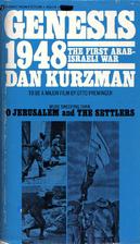 Genesis 1948; the first Arab-Israeli war by…