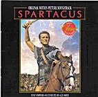 Spartacus by Alex North