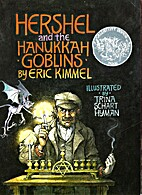 Hershel and the Hanukkah Goblins by Eric…