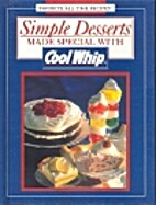 Simple Desserts Made Special with Cool Whip…