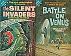 The Silent Invaders / Battle on Venus by…