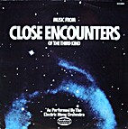 Music From Close Encounters Of The Third…