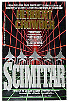 Scimitar by Herbert Crowder