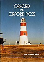 Orford and Orford Ness by Jean Bacon