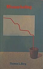 Mismarketing by Thomas L. Berg