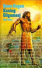Kung Gilgamesj by Hans Hagen