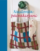 Neulontapäiväkirjani by Kate Haxell