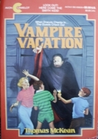 Vampire Vacation (Avon Camelot Book) by…