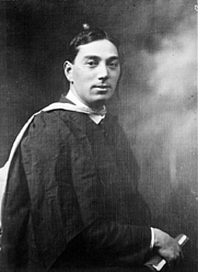 Author photo. Alexander Turnbull Library, Wellington, New Zealand.  Reference number: 1/2-037931-F